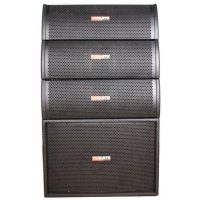 China Line array system Mini array on sale