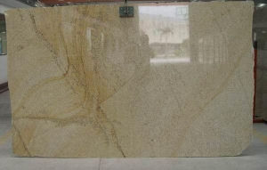 China Colonial Brazil Slab on sale