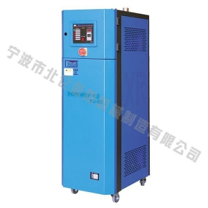 China XD-honeycomb dehumidification dryer dehumidifier on sale