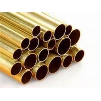 China ASTMB111 C68700 Aluminum Brass Tube on sale