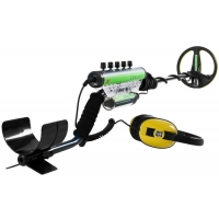 """Fisher CZ-21 Metal Detector with 10.5"""" Search Coil"""