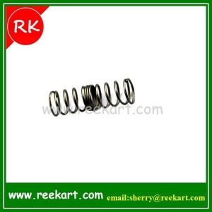 China OEM high quality copper wire compression sprial torsion spring on sale