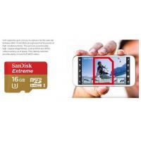 100% Original SanDisk NEW Version Extreme U3 64gb 32gb 16gb Ultra Micro SD Card Sandisk TF 90MB/s Su