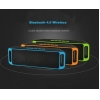 China Bluetooth Speaker 4.0 Stereo Audio Receiver Wireless Enceinte Subwoofer Altavoz Loudspeakers for sale