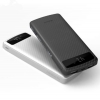 China 20000mAh Universal Power Bank external battery 2 USB portable charger with Type-c Micro for sale