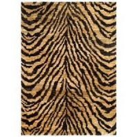 tiger print area rugs