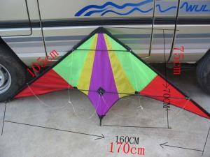 China Stunt kite on sale