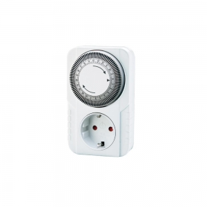 China 24 Hours Mechanical Timer,BND- on sale