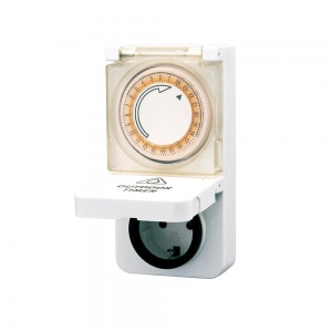 China 24 Hour Mechanical Timer,BND-5 on sale
