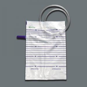 China Urological Series TM03-001 Economic Urinary Drainage Bag on sale