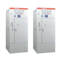 China High Voltage Equipment A high voltage motor solid state soft starter HGT series touch screen on sale