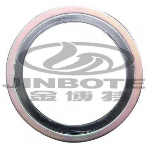 China Spiral Wound Gasket for Heat Exchanger on sale