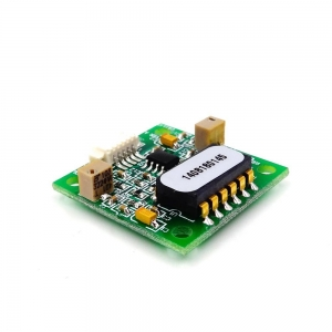 China ZCT175J-NMR Single Axis Analog Inclinometer Module on sale