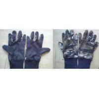 China Mesh Camo Shooting Hunting Glove on sale