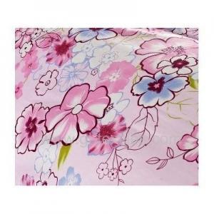China GCF012 Linen Cotton Fabric on sale
