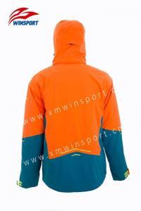 China Ski and Snowboard Men's Jacket on sale