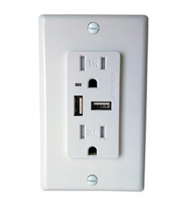 China USB OUTLET CZ-05 on sale
