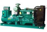 Yuchai 600kW generator