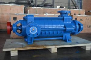 China QD Multistage Water Pump QD Multistage Water Pump on sale