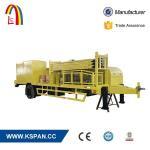 k-span ABM Customized 240 with generator