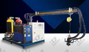 China PU high pressure foaming machine on sale