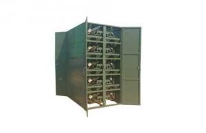 China electrostatic separator on sale