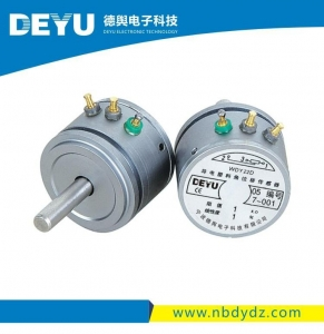 China WDY22D WDY - series precision angular displacement sensor on sale