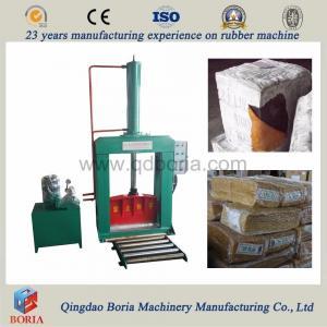 China Rubber Sheet Cutting Machine on sale