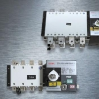 China CNZQ8 dual power automatic transfer switch on sale