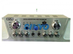 China professional amplifier ATM-200 on sale