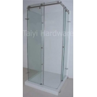 China Door Control Hardware Product  Shower Door 2 on sale