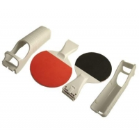 Game accessories for Nintendo Nintendo wii 4in1 Ping-pong Bat