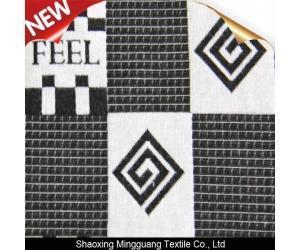 China stretch knit fabric for kids knitting sweater pattern on sale