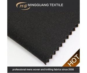 China polyester viscose shiny fabric on sale