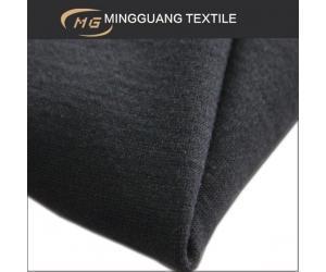 China Stylish 68% rayon 27% nylon 5% spandex autumn clothing fabric on sale