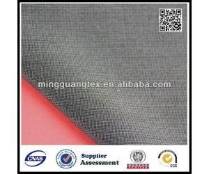 China 94/6 poly viscose fabric for restaurant uniform designs with cheap factory price on sale