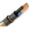 China Power Cable copper conductor concentric cable for sale