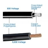 China Power Cable 600/500V Airport Ligting Cable for sale