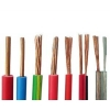 China House Wire H07V-U solid copper wire for sale