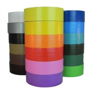 China Colored Duct Tape - Industrial Grade (67236) on sale