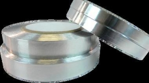 China Self Wound Aluminum Foil Tape (460X0) on sale