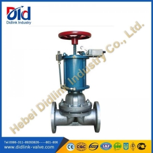 China Stainless steel air operated Diaphragm Valve, pneumatic diaphragm valve, diaphragm solenoid valve on sale