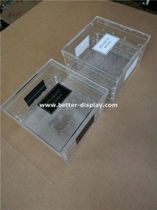 China Acrylic Box/Case Product model:Y3079 on sale