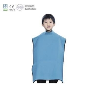 Child Protective Apron  One-piece Type