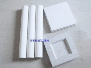 China Water treatment materials The filter brick plate tube on sale