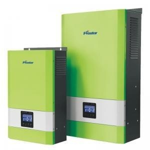 China 1 Prostar wall mounting hybrid solar inverter 1500 watt inverter 24v 220v on sale