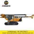 Water Well Crawler Rotary Drilling Machine
