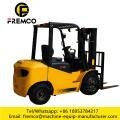 China 1.8 Ton Battery Chargers Forklift Trucks on sale