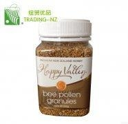China Happy Valley Bee Pollen Granules 500g on sale