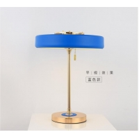 America style classic table lamp